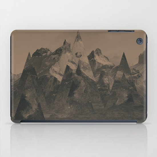Isosceles  iPad Case