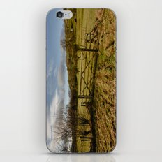 The Yorkshire Dales iPhone & iPod Skin