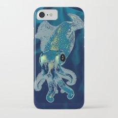 Subaquatic Aurora  iPhone 7 Slim Case