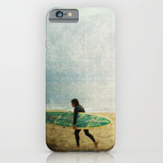 settling on betrayal iPhone & iPod Case