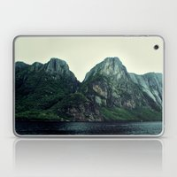 Roots Of The Mountains Laptop & iPad Skin