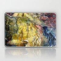 Cave Painting Laptop & iPad Skin