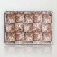 Wall Pattern Laptop & iPad Skin