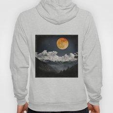 Moon Melodies Hoody