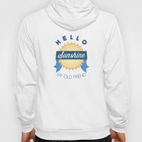 Sun In The Sky Hoody