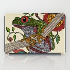 Phileus Frog iPad Case