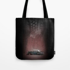 CHEVROLET BEL AIR Tote Bag