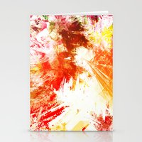 TROPICALIA IV Stationery Cards