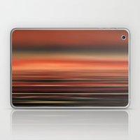The Colors Of The Sea 1 Laptop & iPad Skin