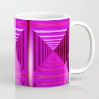 Purple Abyss Mug