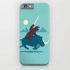 The Decider iPhone 6 Slim Case