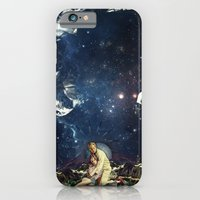 iPhone & iPod Case featuring Hiding by Ryan Haran