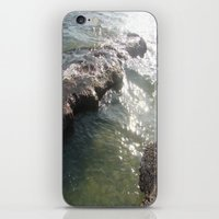 tide pools iPhone & iPod Skin
