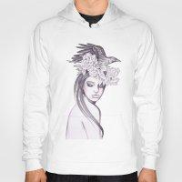 Raven Moon Hoody