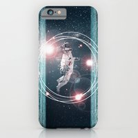 parallel iPhone 6 Slim Case