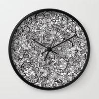 I Spy... Wall Clock