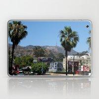 Hollywood Laptop & iPad Skin