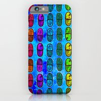 iPhone & iPod Case featuring Oh-See-Dee by Tyler Resty