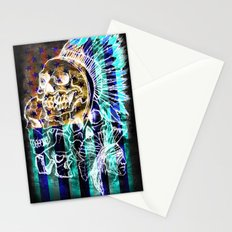 American Savage Stationery Cards
