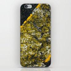 asphalt 3 iPhone & iPod Skin
