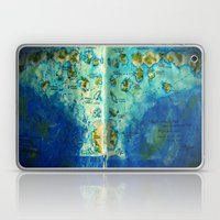 Neverland Laptop & iPad Skin