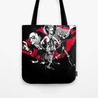 Rocky Horror Gang Tote Bag