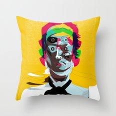 201113 Throw Pillow