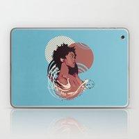 =Lauryn Hill///Killing M… Laptop & iPad Skin