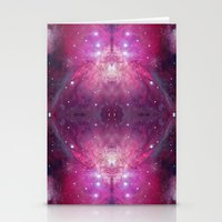 Nebula I Stationery Cards