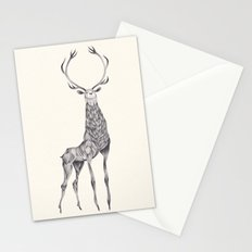 skyfall Stationery Cards