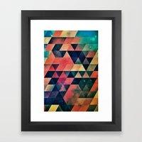 Ryyu Nyyt Framed Art Print