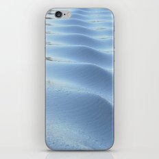 Wavy iPhone & iPod Skin