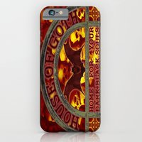 HOUSE OF GOTH - 116 iPhone 6 Slim Case