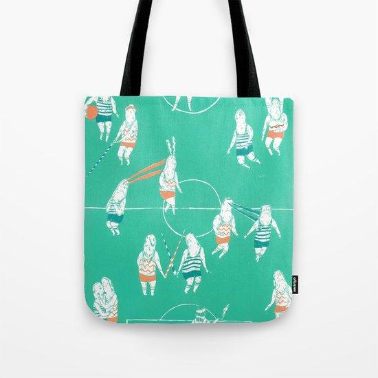 ♒♒duel Tote Bag