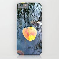 iPhone & iPod Case featuring Floating  by Ethna Gillespie