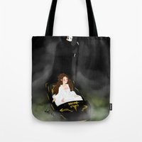 Sing for Me Tote Bag