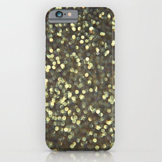 Pixie Dust II iPhone & iPod Case