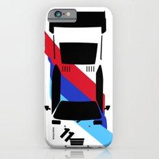 M1  iPhone 6 Slim Case