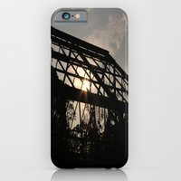 Greenhouse Effect iPhone 6 Slim Case