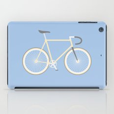 #97 bike iPad Case