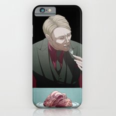 Remarkable Boy (Hannibal Lecter) Slim Case iPhone 6s