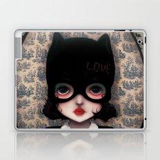 Coleslaw my love Laptop & iPad Skin