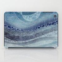 Flow iPad Case