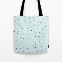Sprinkle Tote Bag