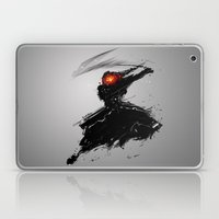 BlitzBlade Laptop & iPad Skin