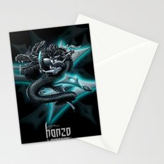Hanzo Stationery Cards