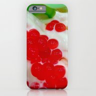We Scream For Ice Cream  iPhone 6 Slim Case
