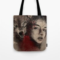 Of A Woman Tote Bag
