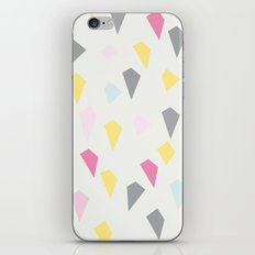 Day iPhone & iPod Skin