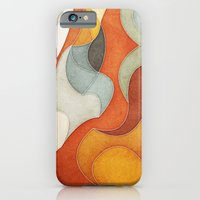 The Flow Of Things iPhone 6 Slim Case